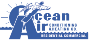 Ocean Air Conditioning and Heating  logo